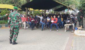 Wujudkan Herd Immunity Di Malang