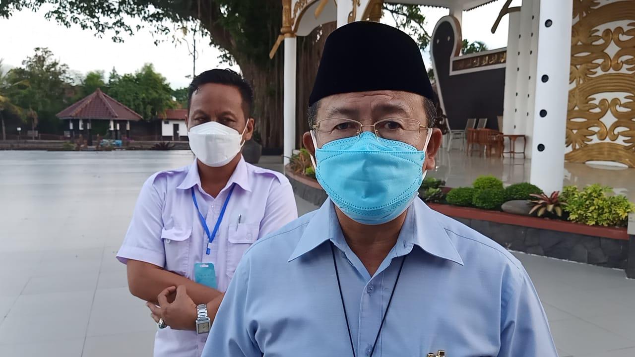 Pemkab Cianjur Tunggu Keputusan Pusat