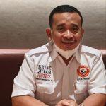 JAKARTA - Ketua Umum Badan Peneliti Independen Kekayaan Penyelenggara Negara & Pengawas Anggaran RI ( BPI KPNPA RI ) Tubagus Rahmad Sukendar.