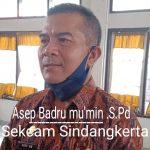 Tuti Herawati Geser Posisi Asep Badru