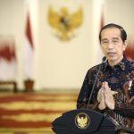 Presiden Putuskan PPKM Level 4 Dilanjutkan